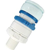 Distributor Selang Industri - Jopla - Quick Connect Couplings - Jopla Coupler 3
