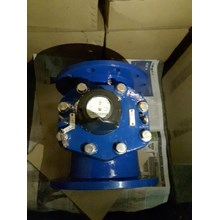 Water Meter - Water Meter 200mm - Water Meter Size 15mm - 250mm