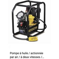 Jual Pompa Hydrotest - Enerpac - Hand Pump Enerpac - Hydraulic Hand Pump - P-Series Hydraulic Hand Pump  2