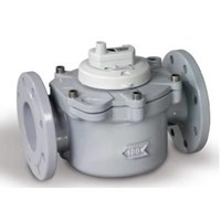 Water Meter - Itron - Water Meter Flostar S