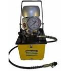 Pompa Hydrotest WEKA  - Electric Hydraulic Pump WEKA - Electric Pump WEKA - Double Acting Electric Pump WEKA - Single Acting Electric Pump WEKA  2