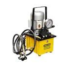 Pompa Hydrotest WEKA  - Electric Hydraulic Pump WEKA - Electric Pump WEKA - Double Acting Electric Pump WEKA - Single Acting Electric Pump WEKA  4