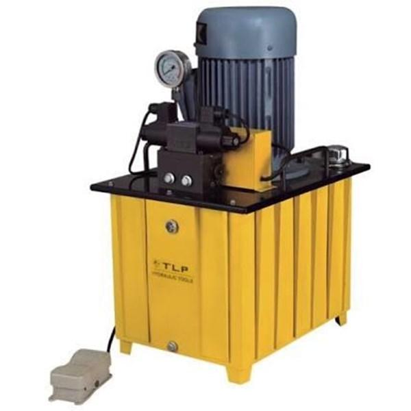 Pompa Hydrotest WEKA  - Electric Hydraulic Pump WEKA - Electric Pump WEKA - Double Acting Electric Pump WEKA - Single Acting Electric Pump WEKA