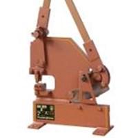 Jual Punching Machine WEKA - Hand Puncher WEKA - Hand Puncher Shear WEKA - Hand Lever Punching Machine WEKA - Plate and Bar Stock Shear WEKA - Manual Punching Machine WEKA   2