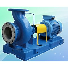 Pompa Air - ELECTRA - Centrifugal Pump - Centrifugal Pumps E Series