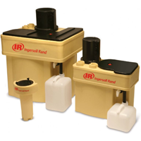 Distributor Kompresor Listrik - Ingersoll Rand - Electronic Drain Valves - Electronic No-Loss Drains - Pneumatic No-Loss Drains  -  SimplAir Compressed Air Piping 3