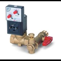 Kompresor Listrik - Ingersoll Rand - Electronic Drain Valves - Electronic No-Loss Drains - Pneumatic No-Loss Drains  -  SimplAir Compressed Air Piping 1