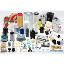 Suku Cadang Mesin - Ingersoll Rand - Hard Parts & Kits - Air Intake Filter - Oil Filter - Air Separator - Oil Separator - Absorber Filter - Coalescer Filter - Particulate Filter - Air End Repair