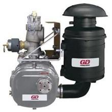 Kompresor Listrik Gardner Denver - Dry Bulk Truck Blowers T5CDL12L92