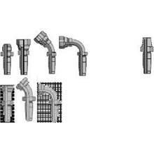 Selang Hidrolik - Balfit - Hydraulic Hose Fitting