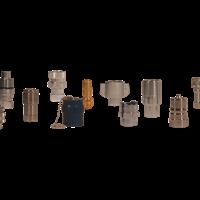 Selang Hidrolik - DIXON - Quick Coupling - Hydraulic Fitting - Hydraulic Fitting HT Series - Hydraulic Fitting HTE Seties - Hydraulic Fitting V Series - Hydraulic Fitting VEP Series - Hydraulic Fitting W Series - Hydrajlic Fitting WS Series   1