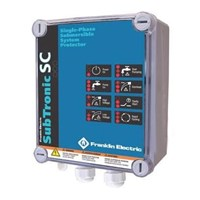 Beli Pompa Air - Franklin Electric - Drive Control & Protection - 3 Wire 1 Phase Contol Boxes - SubMonitor 3 Phase Motor Protection - SubStartSC 1Phase - SubStart2P 3Phase - SubTronic 1Phase - SubTronic 3Phase  4