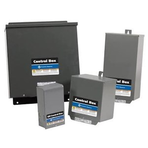 Pompa Air - Franklin Electric - Drive Control & Protection - 3 Wire 1 Phase Contol Boxes - SubMonitor 3 Phase Motor Protection - SubStartSC 1Phase - SubStart2P 3Phase - SubTronic 1Phase - SubTronic 3Phase