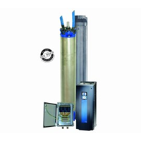 Jual Pompa Air -Franklin Electric - High Efficiency System - 6-Inch High Efficiency System - 8-Inch High Efficiency System 2