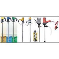 Pompa Minyak Stainless - Barrel Pump -  Electric Barrel Pump - Barrel & Drump Pumps - Electric Barrel Drump Pump - Air Pneumatic Barrel Drump Pump - Manual Barrel Drump Pump Murah 5