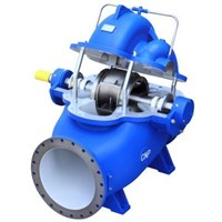 Pompa Air - CNP - Centrifugal Pumps - Single Stage Centrifugal Pumps