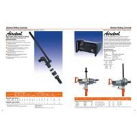 Distributor Mesin Besi - Airetools - Electronic Controller Series TEC 7000 - Electric Rolling Motor Series TEC 7000 3