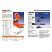 Jual Mesin Besi - Airetools - Electronic Controller Series TEC 7000 - Electric Rolling Motor Series TEC 7000 2