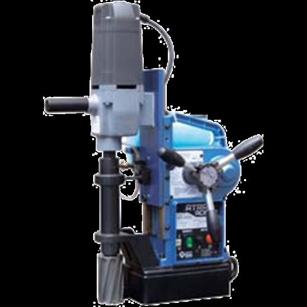 Mesin Bor Magnet - Mesin Bor Magnet Nitto ATRA ACE Auto WA-3500 - Mesin Bor Magnet Nitto ATRA ACE Auto WA-5000