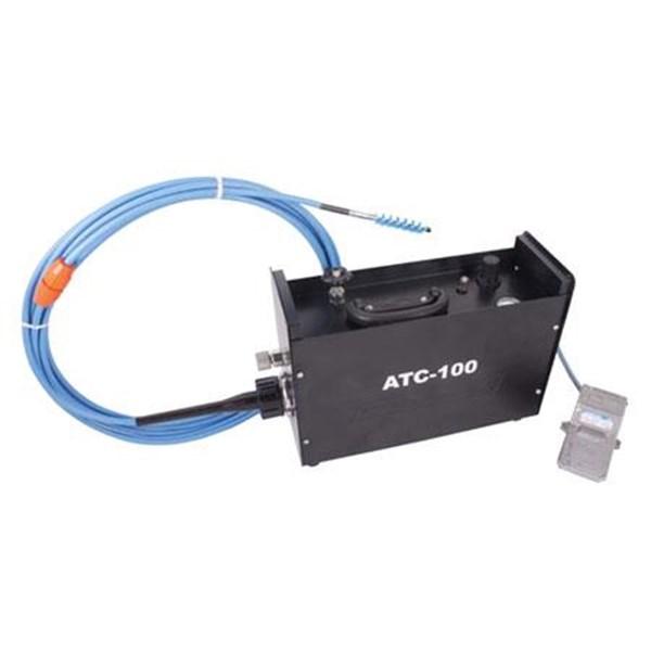 Tube Pneumatic - Power Master - Portable Pneumatic Tube Cleaner ATC-100