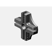 Distributor Tubing - KRAIS - Beveling Machine - MiniMills Krais Tube Expander 3
