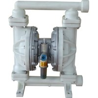 Beli Pompa Diafragma Graco  - Diaphragm Pump Graco Husky 3300 AODD - Pneumatic Diaphragm Pump PPT  4