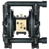 Pompa Diafragma Graco  - Diaphragm Pump Graco Husky 3300 AODD - Pneumatic Diaphragm Pump PPT  Murah 5
