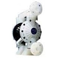 Distributor Pompa Diafragma Graco  - Diaphragm Pump Graco Husky 3300 AODD - Pneumatic Diaphragm Pump PPT  3
