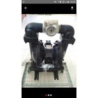 Jual Pompa Diafragma Graco  - Diaphragm Pump Graco Husky 3300 AODD - Pneumatic Diaphragm Pump PPT  2