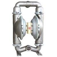 Jual Diaphragm Pump Stainless Steel - Stainless Steel Pneumatic Diaphragm Pump 2