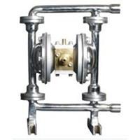 Distributor Diaphragm Pump Stainless Steel - Stainless Steel Pneumatic Diaphragm Pump 3