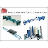 Screw Pump - Progressive Cavity Screw Pumps - Progressing Cavity Pumps