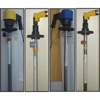 Jual Pompa Hydrotest - Barrel Pump - Pneumatic Barrel Pumps