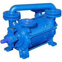 Distributor Pompa Vakum - Vacuum Pump - Two Stage Liquid Ring Vacuum Pump - Mono Block Vacuum Pump 3