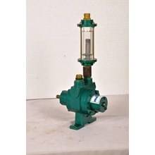 LPG TRANSFER PUMPS - ROTARY VANE PUMPS FOR LPG TRANSFER