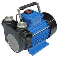 Pompa CNP - Transfer Pump - Portable Electric Transfer Pumps - Portable Electric Oil Transfer Pumps 1