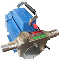 Distributor Pompa CNP - Transfer Pump - Portable Electric Transfer Pumps - Portable Electric Oil Transfer Pumps 3
