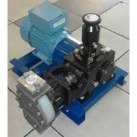 Distributor Pompa Centrifugal EBARA - Centrifugal Pump EBARA 3