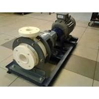 Pompa Centrifugal EBARA - Centrifugal Pump EBARA Murah 5