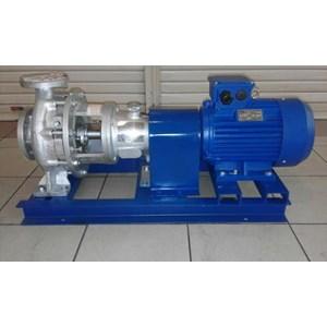 Pompa Air - Centrifugal Pump