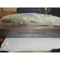 Tubing - Tube Expander - Boiler Tube Expander Powermaster - Parallel Expansion Firetube Expander Powermaster 1