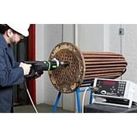 Distributor Tubing - Tube Expander - Boiler Tube Expander Powermaster - Parallel Expansion Firetube Expander Powermaster 3