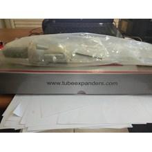 Tubing - Tube Expander - Boiler Tube Expander Powermaster - Parallel Expansion Firetube Expander Powermaster