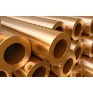 Dari Pipa Besi Kuningan - Pipa Stainless Steel - Pipa Aluminium - Pipa Tembaga  0