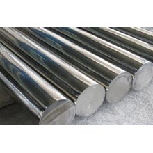 Pipa Besi - Stainless Steel Round Bar 304 - Stainless Steel 304 Bus Bar