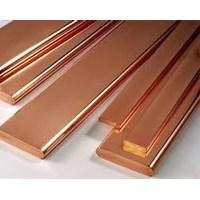 Jual Pipa Tembaga - Copper Round Bar - Copper Bus Bar 2