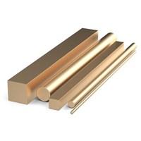 Jual Pipa Besi - Besi AS Kuningan - Bronze Round Bar - Bronze Bus Bar