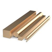 Pipa Besi - Besi AS Kuningan - Bronze Round Bar - Bronze Bus Bar