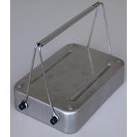 Jual Alat Magnet - Triple R - Magnet Separator 2