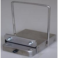 Distributor Alat Magnet - Triple R - Magnet Separator 3